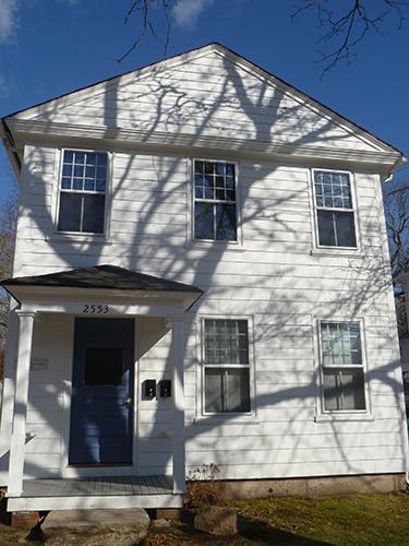 Rental - 2553 Kingstown Rd, Kingston, RI 2 Bedroom Apartment and