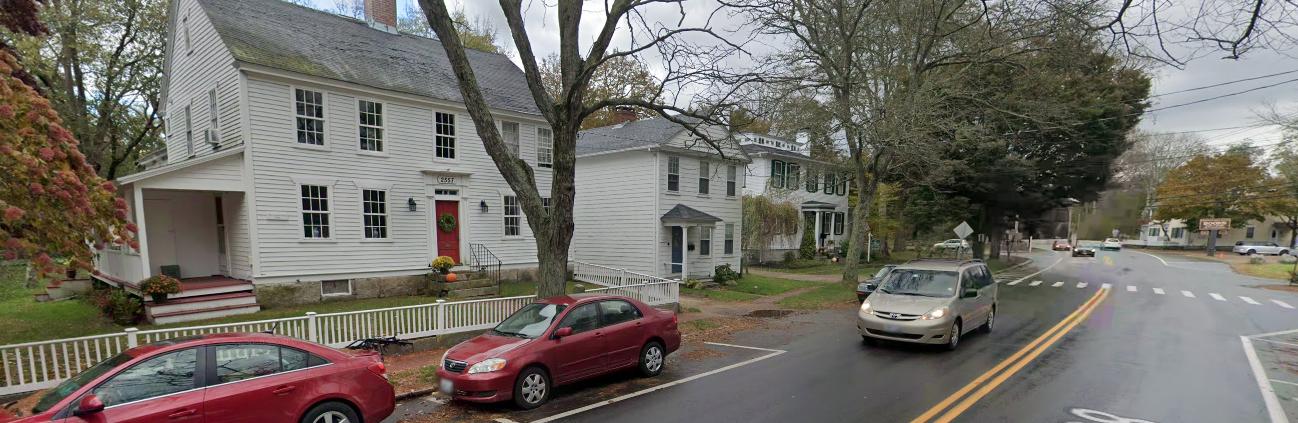 2553 KINGSTOWN ROAD, KINGSTON, RI