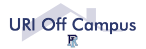URI Off Campus Housing